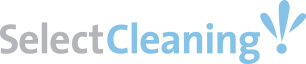 Select Cleaning logo